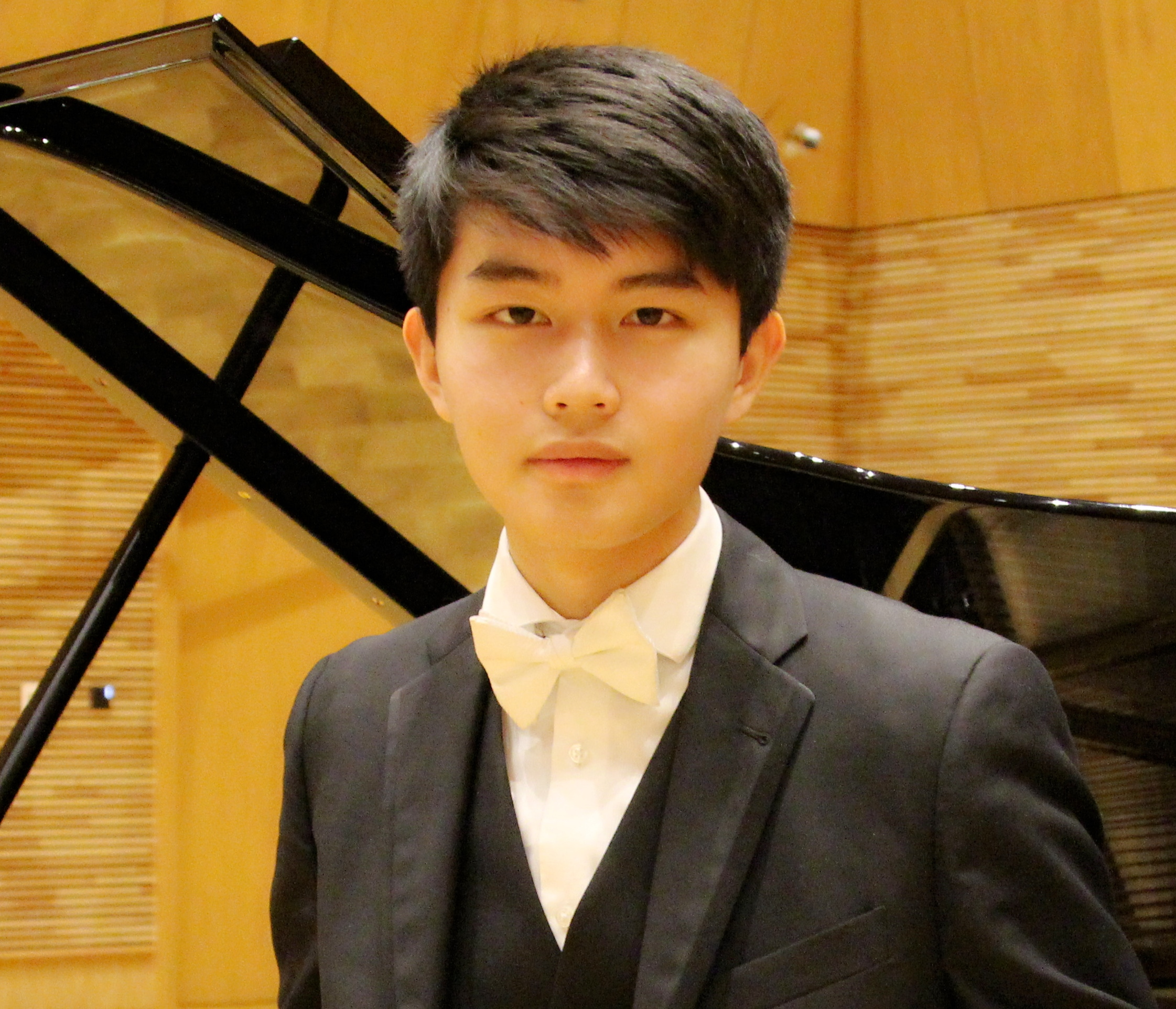 Rochester Symphony Orchestra names Young Artist Competition